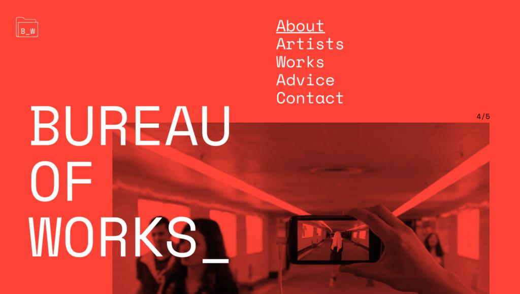 Bureau of Works